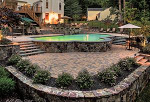 maryland pool builder