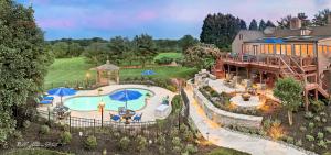 Montgomery County pool regulations