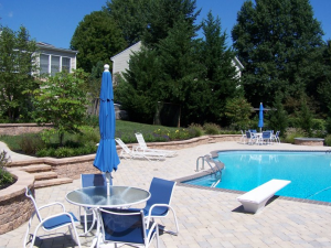 pool builder questions