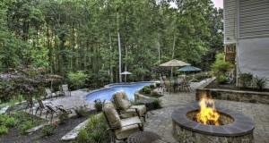 build pool Maryland