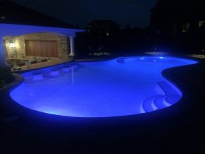 pool design trends