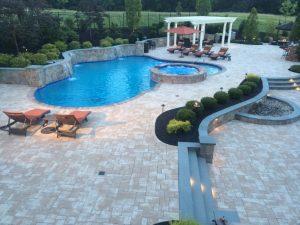 pool safety technology