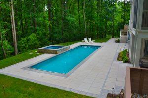 popular pool design trends for 2017