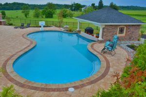 There are several reasons why you should make the switch to saltwater for your pool.