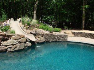 Swimming Pool Contractors in Sykesville